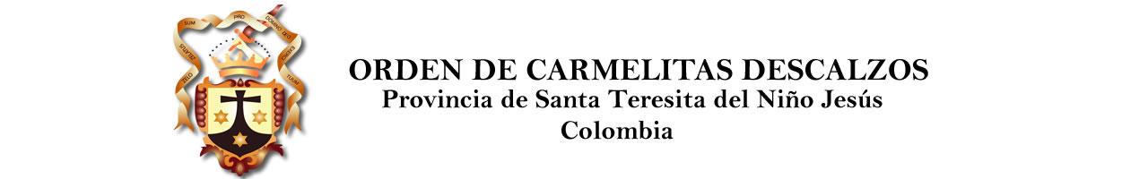 Carmelitas Descalzos - Colombia