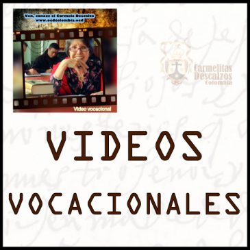 Videos vocacionales